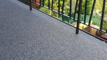 Resin Bound Stone – Balconies
