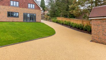 Resin Bound Stone – Driveways and Patios