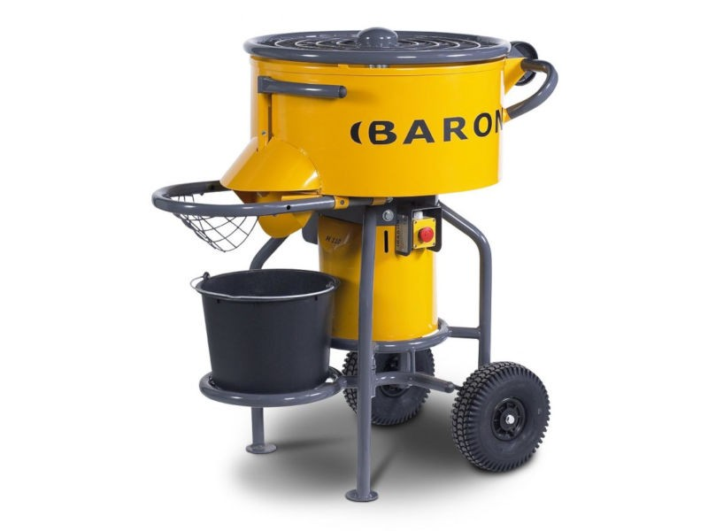 BARON M110 FORCED ACTION MIXER