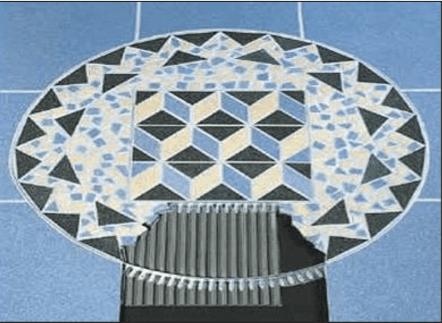 Aluminium Flexi Trim